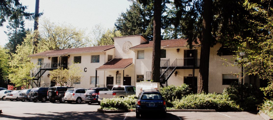 shon tay is managed by venerable and located in lake oswego